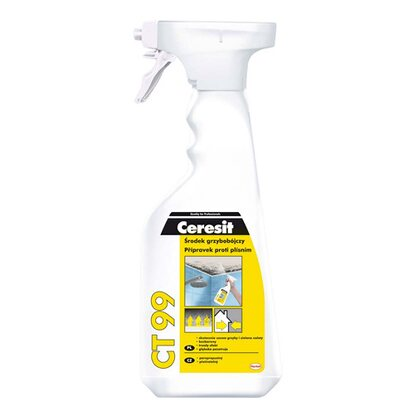 Ceresit Spray grzybobójczy CT99 500 ml