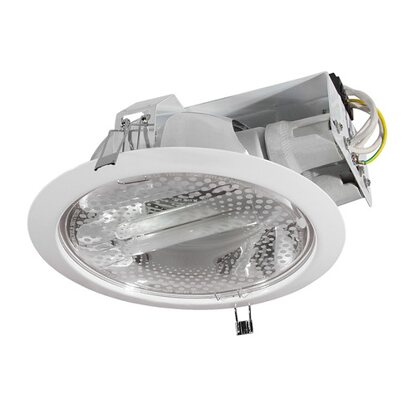 Kanlux Oprawa downlight Ralf DL 2x20 W E27