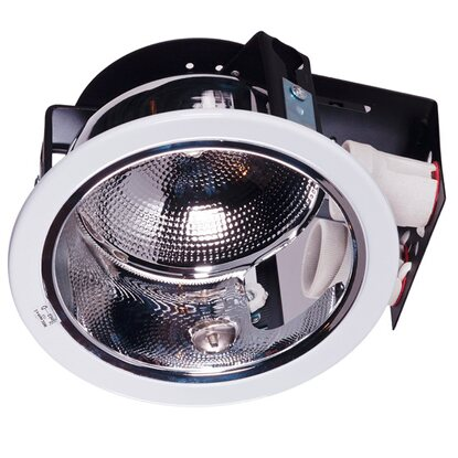 Kanlux Oprawa downlight Ben DL 2x20 W E27
