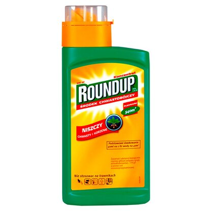 Roundup Ultra 170 SL 540 ml