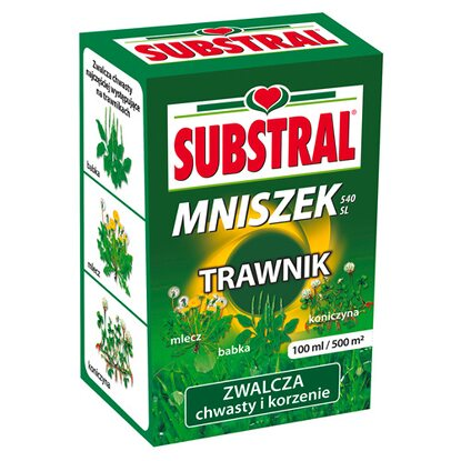 Substral Mniszek 540 SL 100 ml