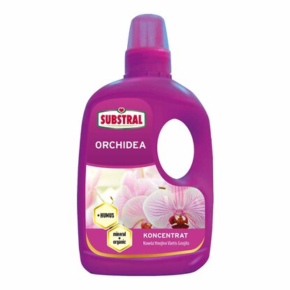 Substral Nawóz do orchidei 250 ml