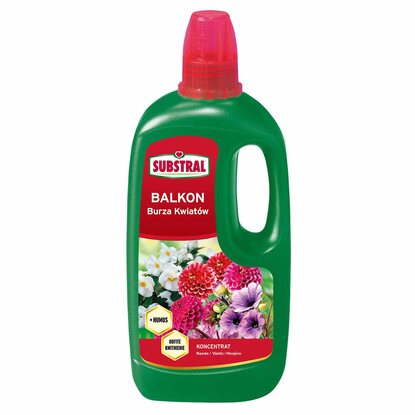 Substral Nawóz do pelargonii i surfinii 1 l