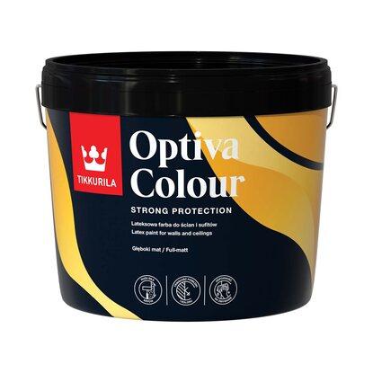 Tikkurila Optiva Colour 2,7L Matowa Baza AP