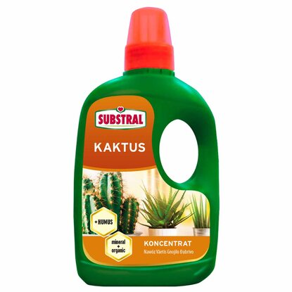 Substral Nawóz do kaktusów 250 ml