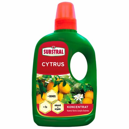 Substral Nawóz do cytrusów 250 ml