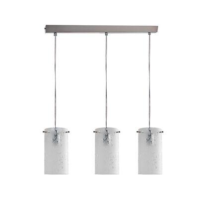 Italux Lampa sufitowa RICO 3x60W E27