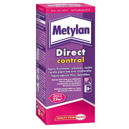 Metylan Klej do tapet Direct Control 200 g