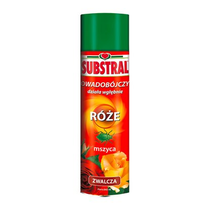 Substral Floris EKO AE na mszyce 300 ml
