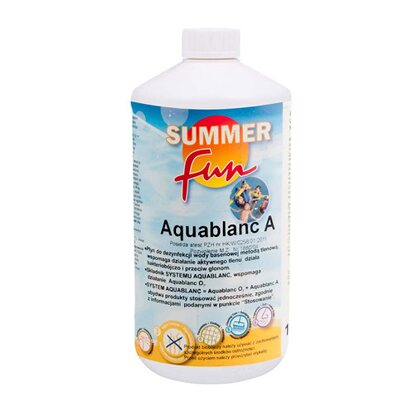 Summer Fun Aquablanc A płynny 1 l