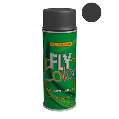 Dupli-Color Lakier FLY Color podkładowy szary 400 ml