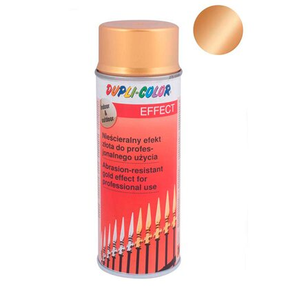 Dupli-Color Lakier ColorSpray stare złoto 400 ml