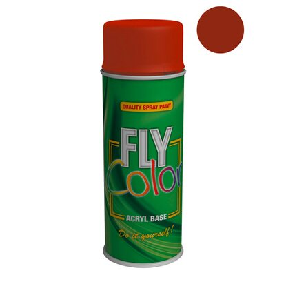 Dupli-Color Lakier FLY Color RAL 3001 400 ml
