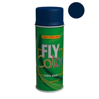Dupli-Color Lakier FLY Color RAL 5013 400 ml