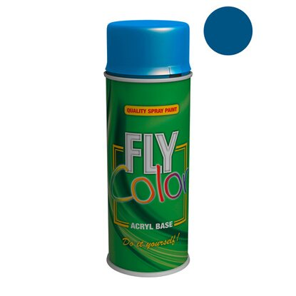 Dupli-Color Lakier FLY Color RAL 5015 400 ml