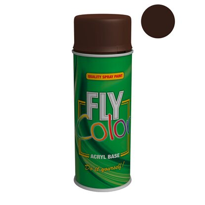 Dupli-Color Lakier FLY Color RAL 8017 400 ml