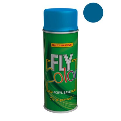Dupli-Color Lakier FLY Color RAL 5012 400 ml