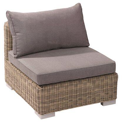 OBI Stratford fotel bez podłokietników
