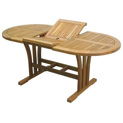 OBI Chelsea stół rozkładany 130 - 180 x 90 cm