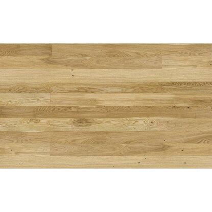 Barlinek Deska podłogowa Dąb Family 1L wym. 14x130x725 mm