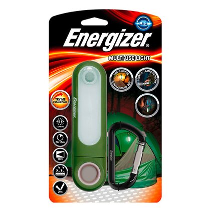Energizer Latarka Multi-Use