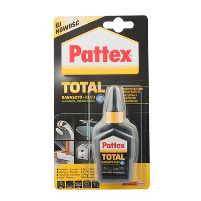 Pattex Klej Total 50 g