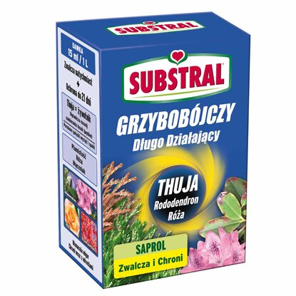 Substral Saprol Thuja 100 ml