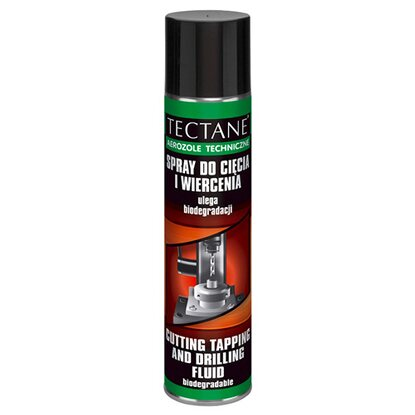 Tectane Spray do cięcia i wiercenia 400 ml