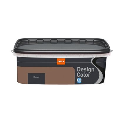 OBI Emulsja Design Color cappuccino 2,5 l