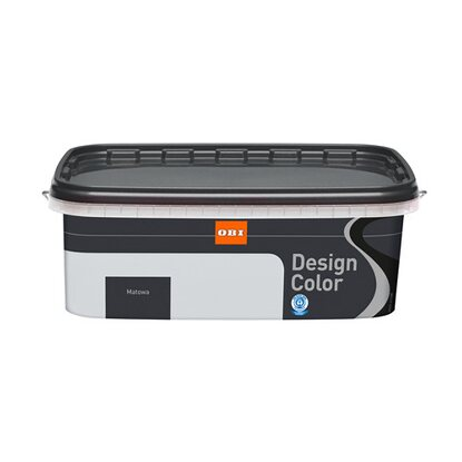 OBI Emulsja Design Color diament 2,5 l