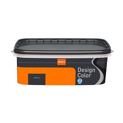 OBI Emulsja Design Color mango 2,5 l