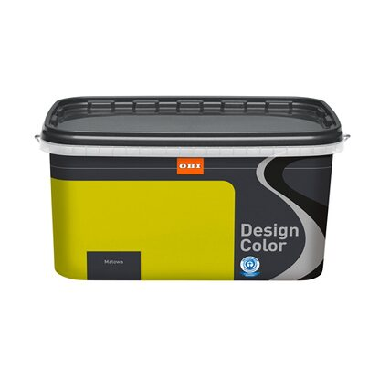 OBI Emulsja Design Color kiwi 5 l