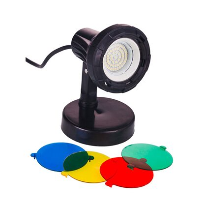 Aquael Lampa podwodna Waterlight LED 5 W