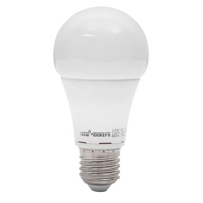 Ideal Żarówka LED Orbi WW 10,5W E27