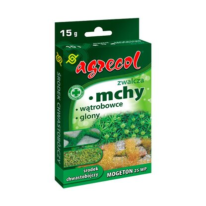 Agrecol Mogeton 25 WP 15 g