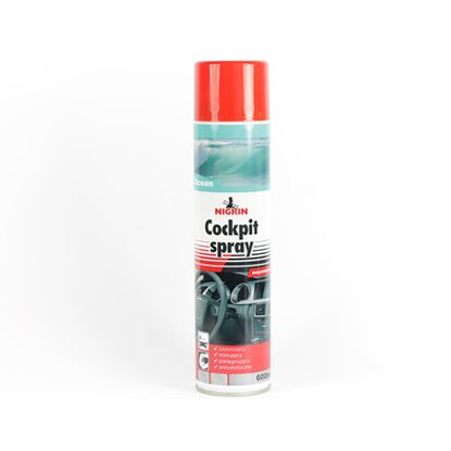 Spray do cocpitu morska bryza 600 ml pianka
