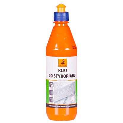 Dragon Klej do styropianu 500 ml