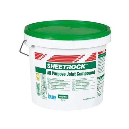 Sheetrock Gotowa masa szpachlowa All Purpose 5,4 kg