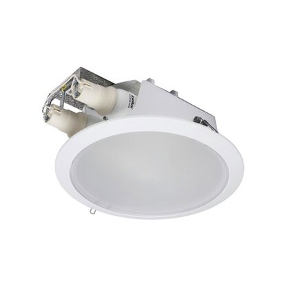 Kanlux Oprawa downlight Sid DL 2x26 W E27
