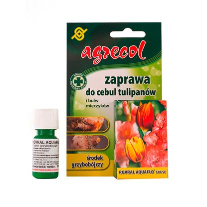Agrecol Rovral Aquaflo 500 SC zaprawa do cebul 10 ml