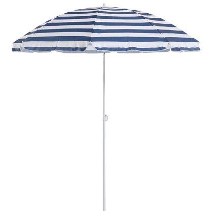 Parasol plażowy śr. 160 cm, różne kolory