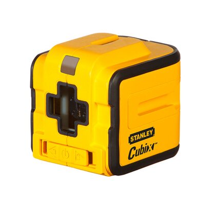 Stanley Laser krzyżowy Cubix STHT1-77340