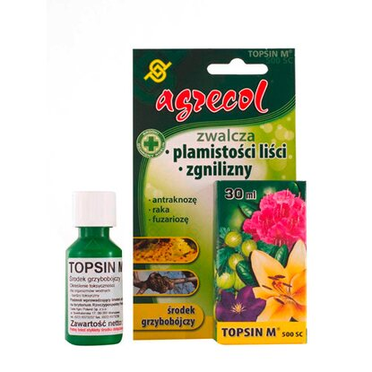 Agrecol Topsin M 500 SC 30 ml