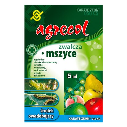 Agrecol Karate Zeon 050 SC 5 ml