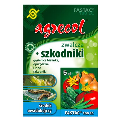 Agrecol Fastac 100 EC 5 ml