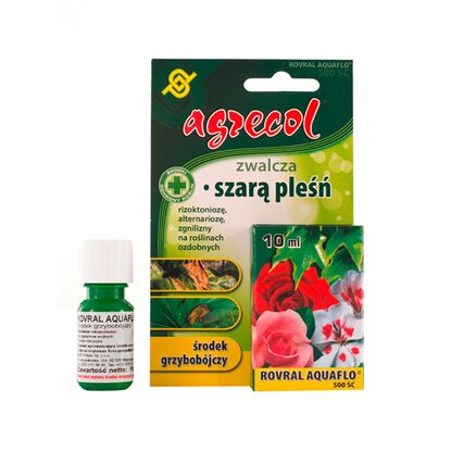 Agrecol Rovral Aquaflo 500 SC 10 ml