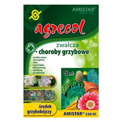 Agrecol Amistar 250 SC 5 ml