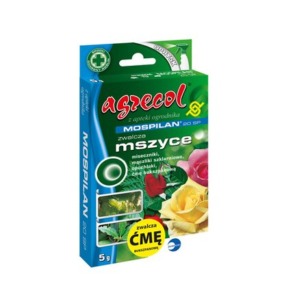 Agrecol Mospilan 20 SP 5 g