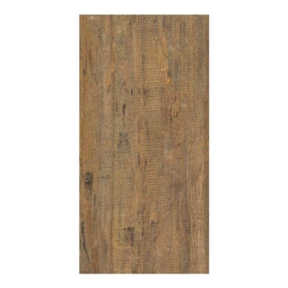 Stargres Gres szkliwiony Country wood brown 31 cm x 62 cm