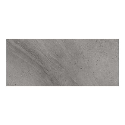 Ceramika Color Glazura Smoke soft grey 25 cm x 60 cm